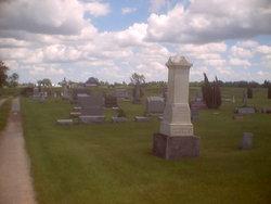 Whiteman Cemetery