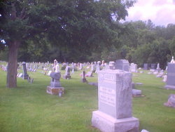 Saint Luke Cemetery