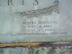 Albert Houston Roberts