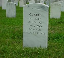Claire Jacqueline <i>Murphy</i> Solheim