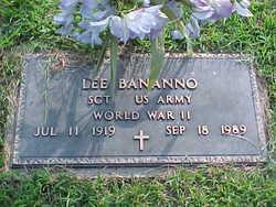 Lee Bananno