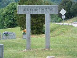 Mud Camp Cemetery