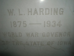William Lloyd Harding