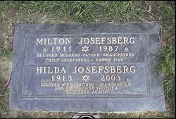 Milt Josefsberg