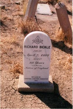 Richard Bickle