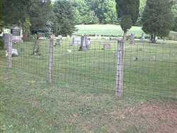 Blackwood Cemetery