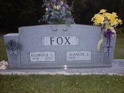 Eldridge Locke Fox