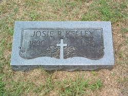 Josie Mason <i>Richmond</i> Kelley