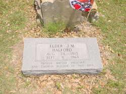 James Marion Halford