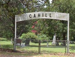 Cahill Cemetery