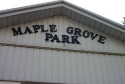 Maple Grove Park Cemetery