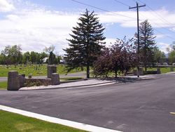 West Jordan City Cemetery