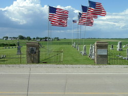 North Wayne Cemetery
