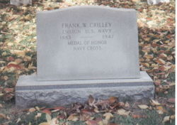 Frank Crilley