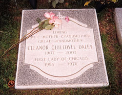 Eleanor Sis <i>Guilfoyle</i> Daley