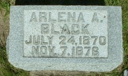 Arlena A. Black