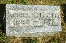 Murel E. <i>Bradford</i> Adams