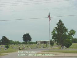 Bixby Cemetery