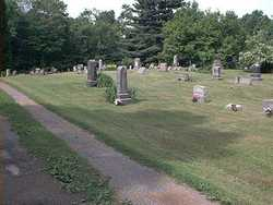 Shays Chapel Cemetery