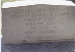Bartholomew Diggins