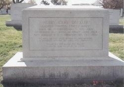 Henry Clay Drexler