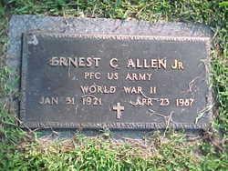 Ernest C. Allen, Jr