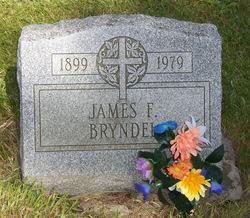 James F Bryndel