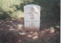Lawrence Joel