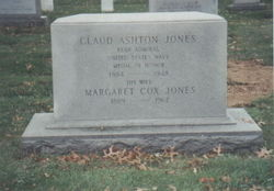 Claud Ashton Jones
