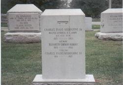 Gen Charles Evans Kilbourne, Jr