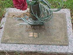 Junior Delton Woodruff