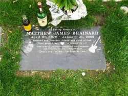 Matthew James Brainard