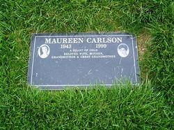 Maureen Carlson