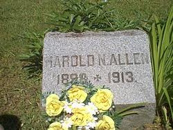 Harold N. Allen