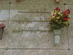 Ilda Garnett <i>Simpson</i> Holly