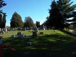 Sunfield Cemetery