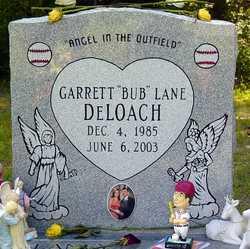 Garrett Lane DeLoach