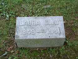 Laura Clay