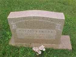 Annie Pearl <i>Crews</i> Crigger