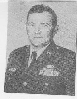 Chief Ralph Ross Kerr