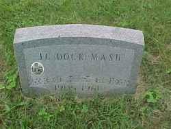 J. C. Dock Mash