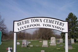 Beebe Town Cemetery