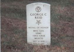 George Croghan Reid