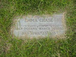 Emma Chase