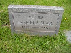 Harriet B Chase