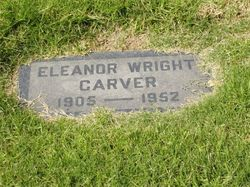 Eleanor <i>Wright</i> Carver