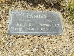 Joseph R Canova