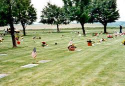 Milton-Freewater IOOF Cemetery
