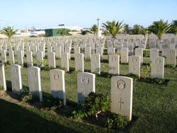 Sfax War Cemetery
