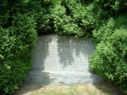 Lasting Hope Cemetery
